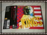 KING'S / RED WARRIORS - 無駄遣いな日々
