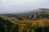 三国峠松見大橋 - やぁやぁ。