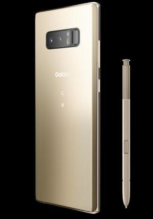 2017年秋冬モデル Galaxy Note8は12万円でも売れるのか - 白ロム転売法