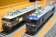 「北斗星」の役者をそろえなきゃね - Scenery with Train ~列車のある風景~