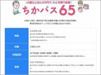 ちかパス65 - Have a nice day!