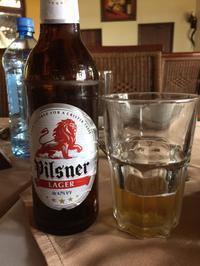 東アフリカ料理その四 - せっかく行く海外旅行のために