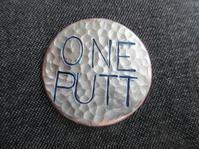 ONE PUTT - 連続スリーパット 2