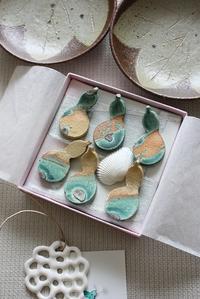 samanthaさんの箸置き - Rose ancient 神戸焼き菓子ギャラリー