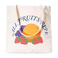 Stüssy All Fruits Ripe Tote - trilogy news