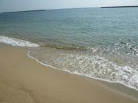 海に行こう!@須磨海岸 - 38歳バツイチ女、リウマチに なっちゃいまして…。