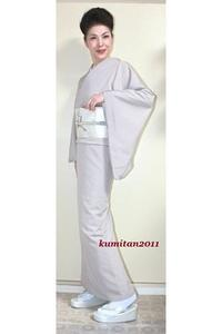 今日の着物コーディネート♪(2017.10.11)~江戸小紋&九寸名古屋帯編~ - 着物、ときどきチロ美&チャ美。。。お誂えもリサイクルも♪