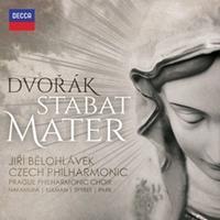Dvořák: Stabat Mater@Jiří Bělohlávek/Czech PO.,Prague P.Choir - MusicArena