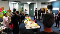 Galaxy education の最近のイベントです♪ - ニュージーランド留学とワーホリな情報