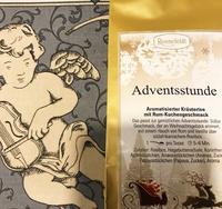 素敵な名前の紅茶(レッスン準備) - Table & Styling blog