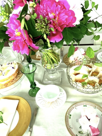 空きのお知らせ - Table & Styling blog