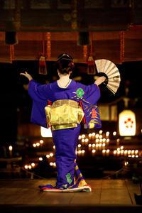 奉灯祭! ~平野神社~ - Prado Photography!