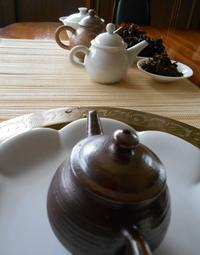 秋の日のTeaWaveLiving - Tea Wave  ~幸せの波動を感じて~