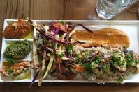 レバノン料理「Jamjar」@South Granville - バンクーバー不動産やのカバン持ち