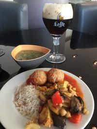 ビールの国のラウンジはすごい!@ブリュッセル - Voyage et CinemaⅡ