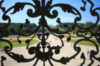 シェーンブルン宮殿 - 一瞬をみつめて