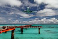 明日下地島に行ってきます - 南の島の飛行機日記