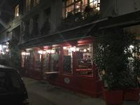 ほんとにおいしくなってたレストラン - パリの居候