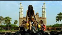 『落下の王国』ロケ地巡りScene 3b:シカンドラ/インド - 映画を旅のいいわけに。