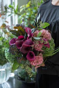FlowerGift - VERDURE 「ヴェルデュール花教室」花暮らしブログ
