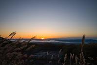 那須岳真っ赤に染まる姥ヶ平2017年10月08日(日)① - 光の贈りもの