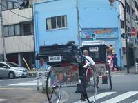 台東区浅草界隈を走る。。 - 一場の写真 / 足立区リフォーム館・頑張る会社ブログ