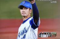 小杉陽太投手、今季限りで引退 - サマースノーはすごいよ!!