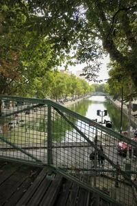 サンマルタン運河 - tony☆
