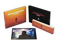 「ブレードランナー2049」アートブックが海外で発売中。限定版もあるけれど… - Suzuki-Riの道楽