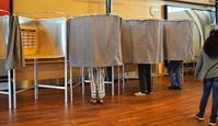 投票所のバリアフリー - FEM-NEWS