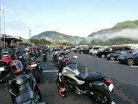 10/8、NC700Sで八ヶ岳ツーリング、前編・清里→野辺山へ - 某の雑記帳