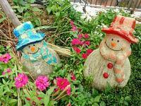 クリスマスの飾り付け - NATURALLY