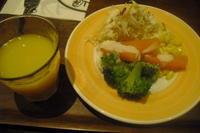 カフェラヴォワ かどやホテル 『洋食モーニング』 - My favorite things