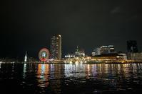 神戸の夜景 其の二 - 四十の手習い 自転車と写真が好き