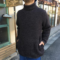 GOHEMP タートルネックセーター - 中華飯店/GOODSTOREのブログ Clothes & Gear for the  Great Outdoors