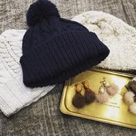 そろそろ寒さ対策はじめましょ! - message from Vita