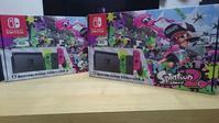 Nintendo Switch その後 - evaluation meeting