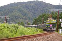 【業務連絡】プロフィール更新しました - Joh3の気まぐれ鉄道日記