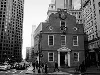 ボストン街角スナップ リスト - 近代文化遺産見学案内所