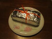 バウンドケーキ - ごまめのつぶやき