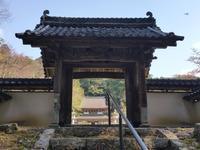 福知山市大呂(おおろ)地区の寺院・神社 - ほぼ時々 K'Chan Blog