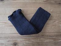 新色レッグウォーマー&レギンスなど再入荷 #冷えとり - cotteの冷えとりシンプルライフ