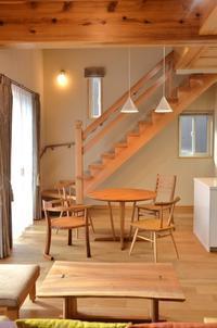イベントのお知らせ - 家具工房モク・木の家具ギャラリー 『工房だより』