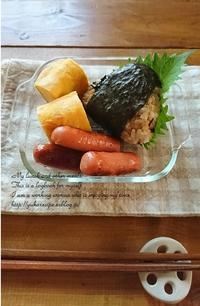 10.13 今日の朝ごはんと昨日の外食 - YUKA'sレシピ♪