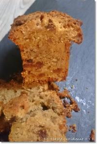 困っちゃう!サクッホロホロホロ~な酵母ケーキと器を食べる!? - 素敵な日々ログ+ la vie quotidienne +