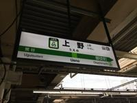 ホリデー快速189系列車 新宿駅にて 2017.08.27 - こちら運転担当配車係2
