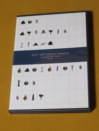 『IMAGINARY DAY LIVE』/PAT METHENY GROUP - We Belong Together