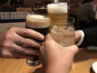 人生の午後 呑み会@菜な(KITTE ) - よく飲むオバチャン☆本日のメニュー