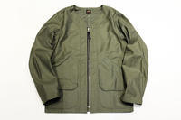 """THE WOOOPS (ザ・ウープス) """" HUNTING JACKET """" - two things & think Blog"""