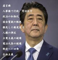 mari日記 : 選挙の最重要争点は「日本国憲法の危機」by mari - 海峡web版